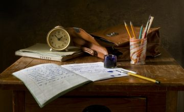 WeExpats Writing Contest