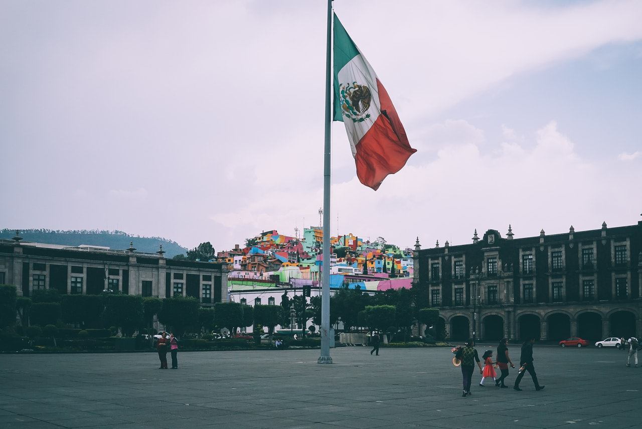 Becoming a dual citizen of Mexico