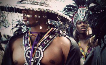 What is Jamaican voodoo?