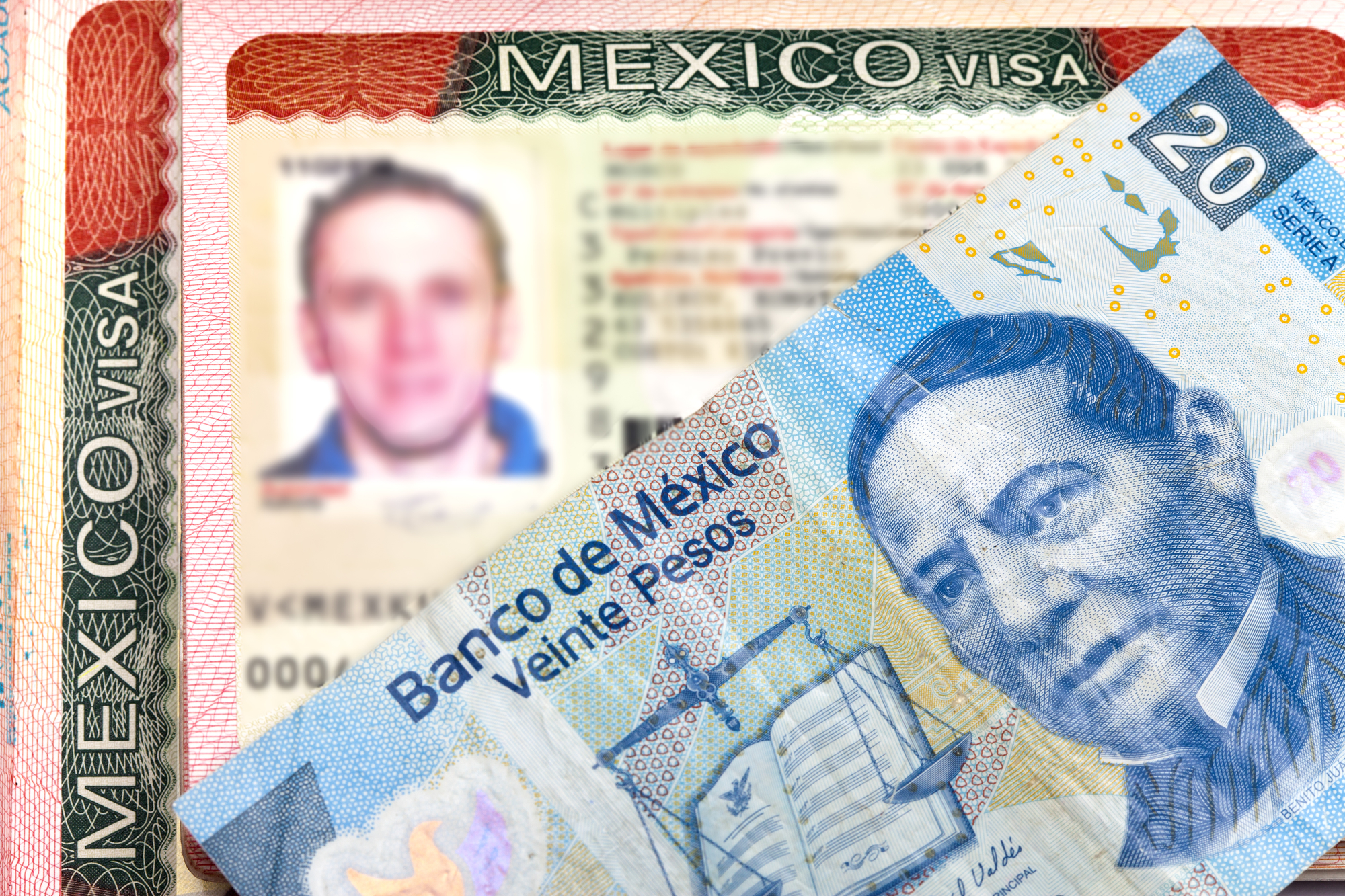 Immigration Law in Mexico