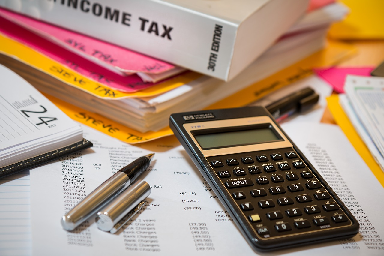 Mexican income tax law