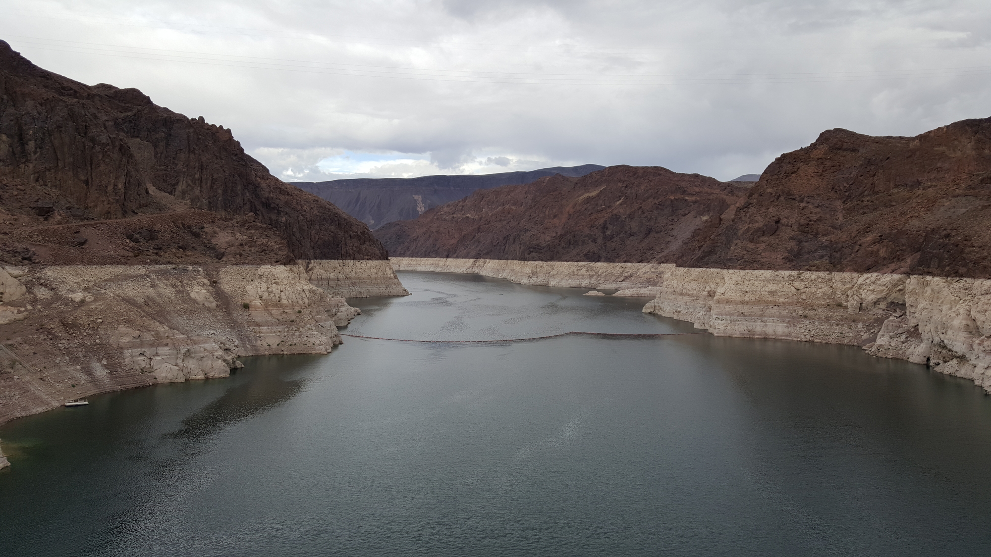 Colorado River Water Usage
