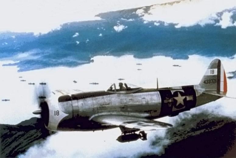 Mexico WW2