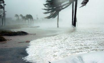 Baja California Hurricane Season