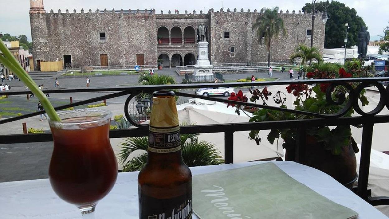 restaurants in Cuernavaca