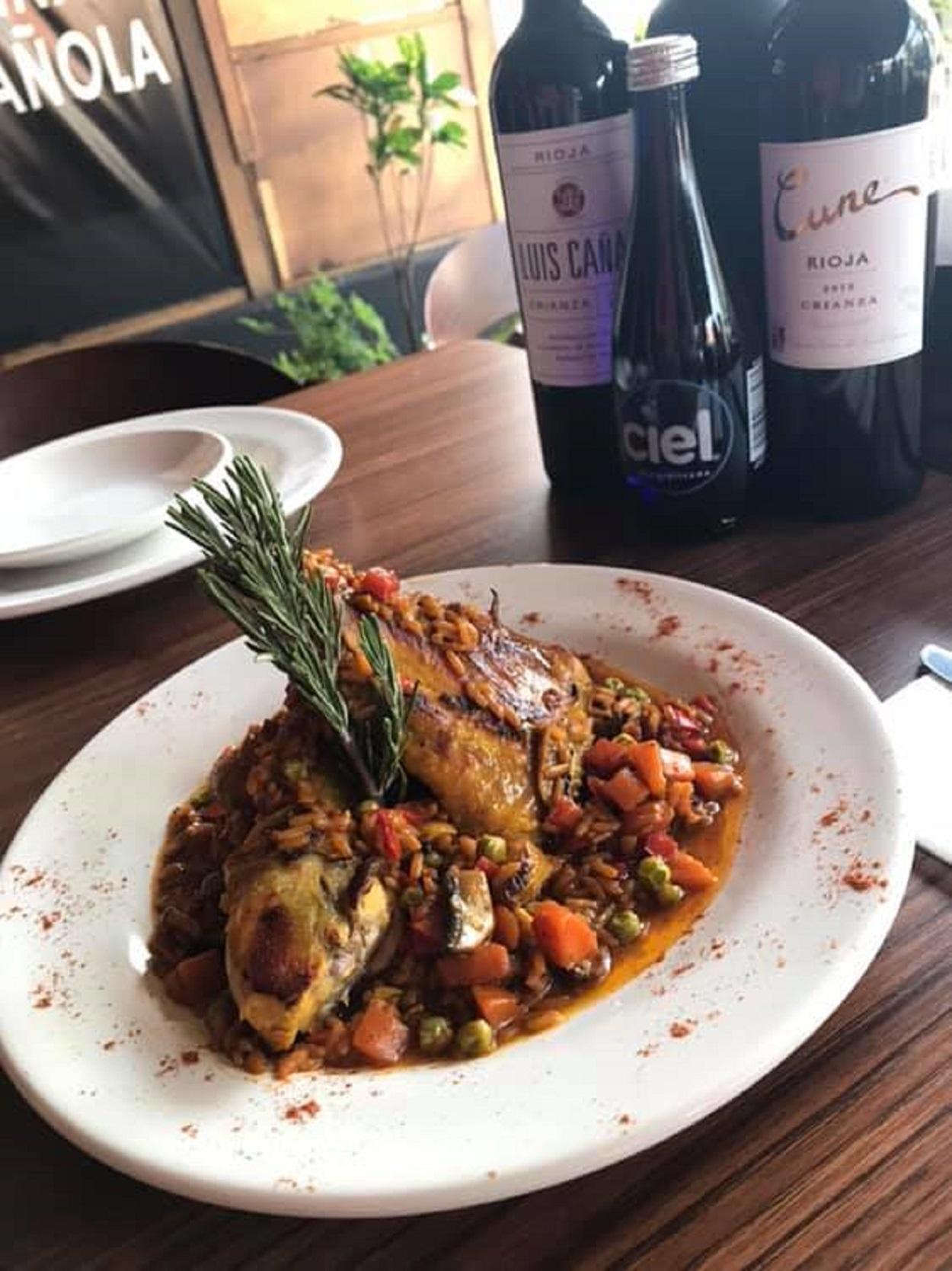Guide to restaurants in Cuernavaca