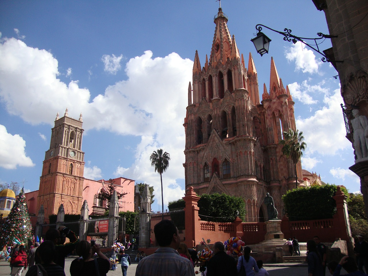 Best cities to live in Mexico