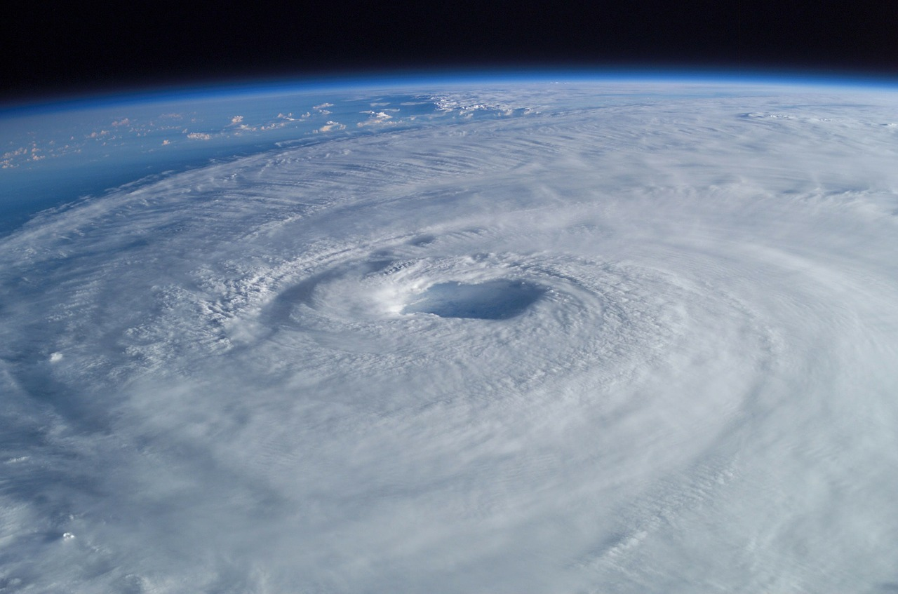 Cabo San Lucas Hurricane History