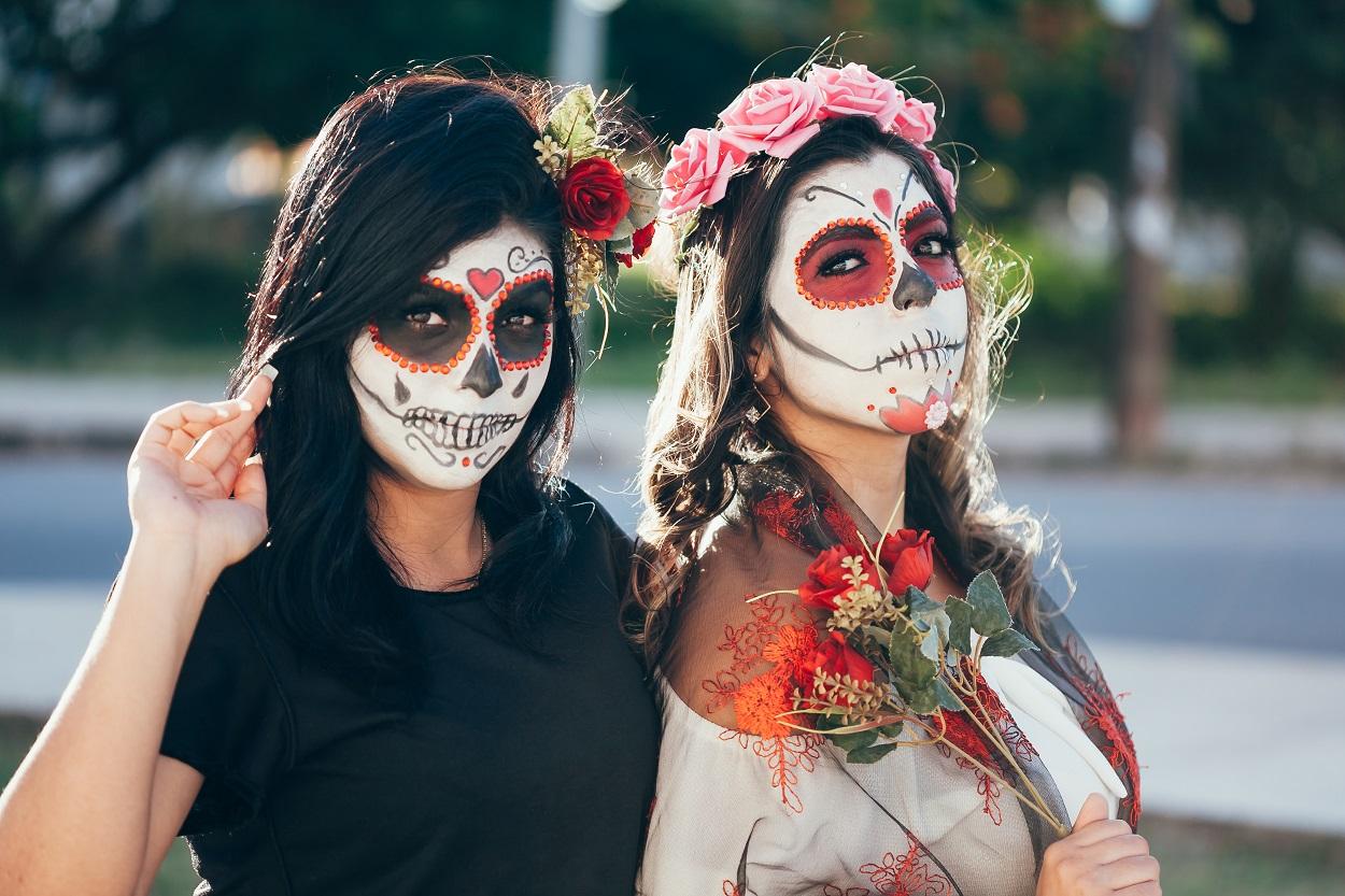 Dia de Muertos in Mexico