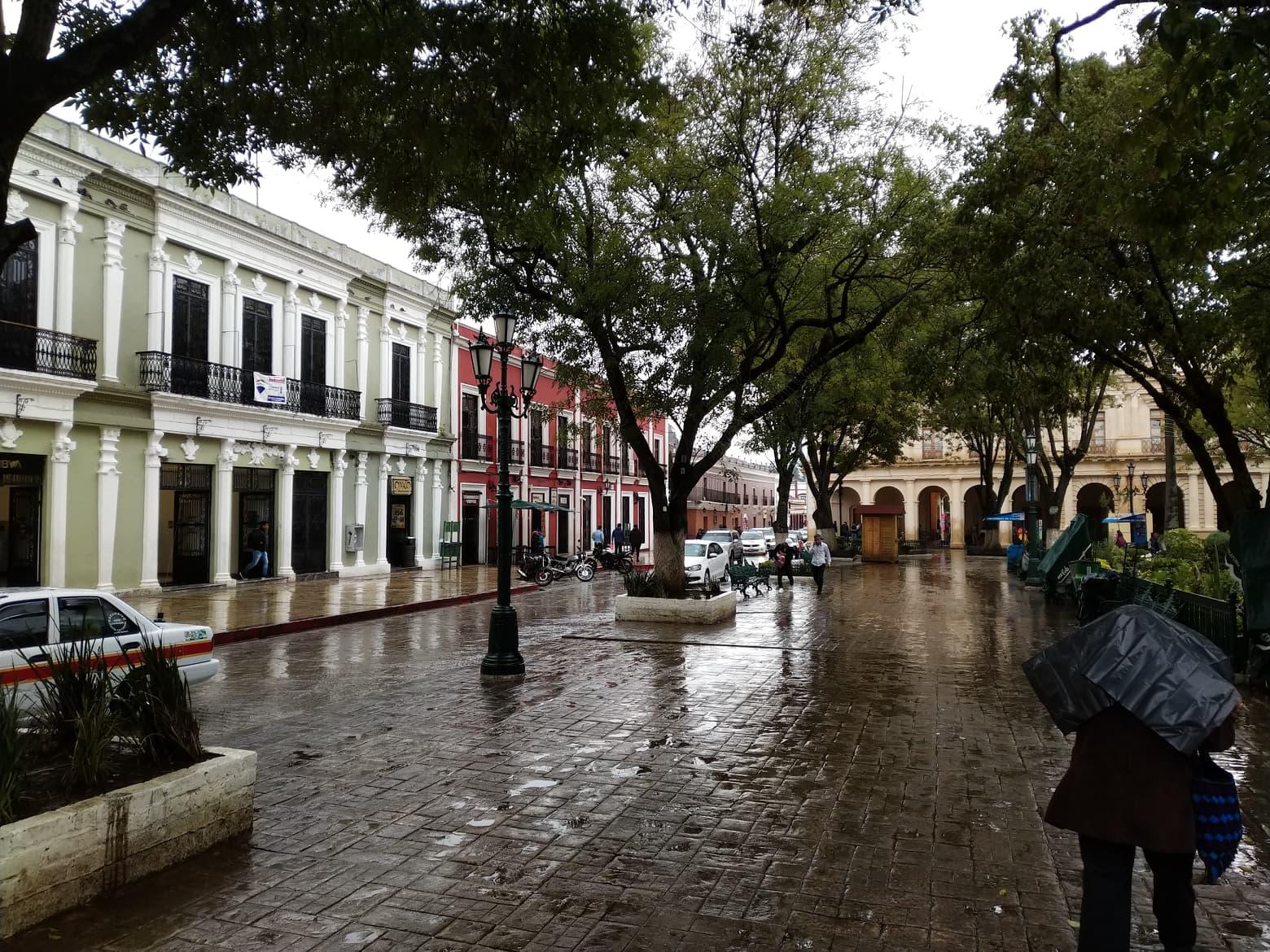 San Cristóbal or San Miguel