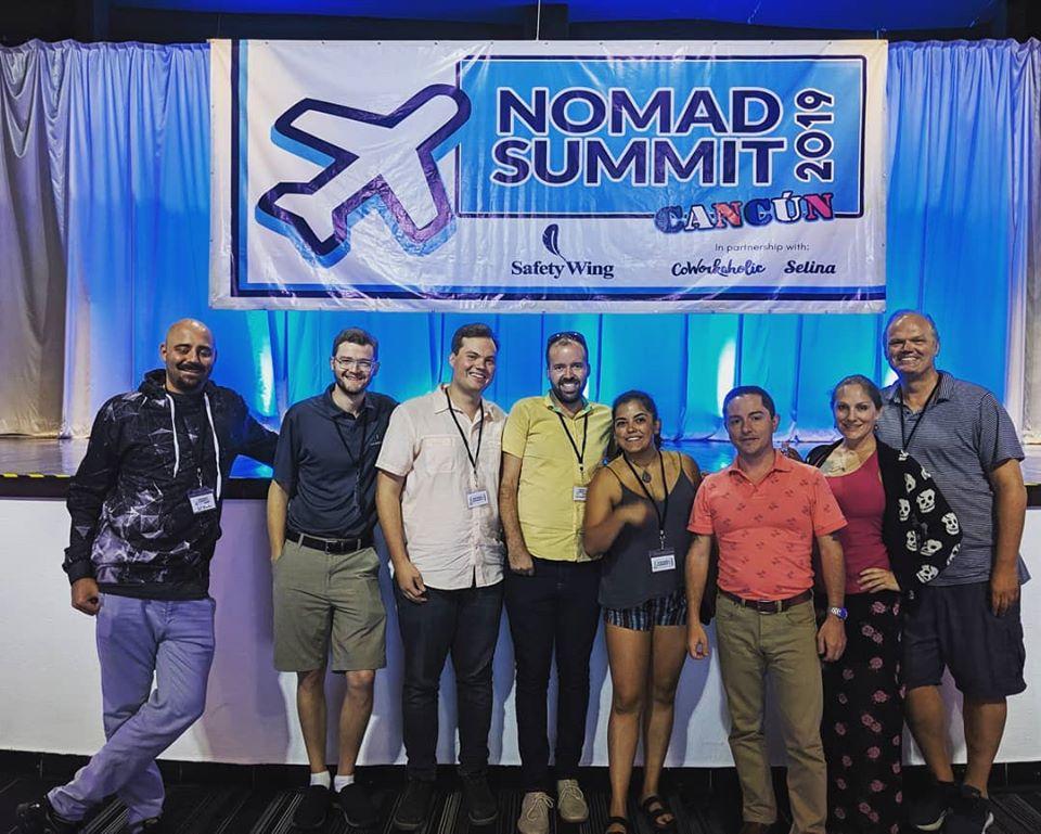 Digital Nomad Summit
