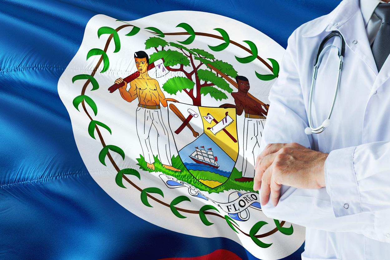 Healthcare in San Pedro Island, Belize