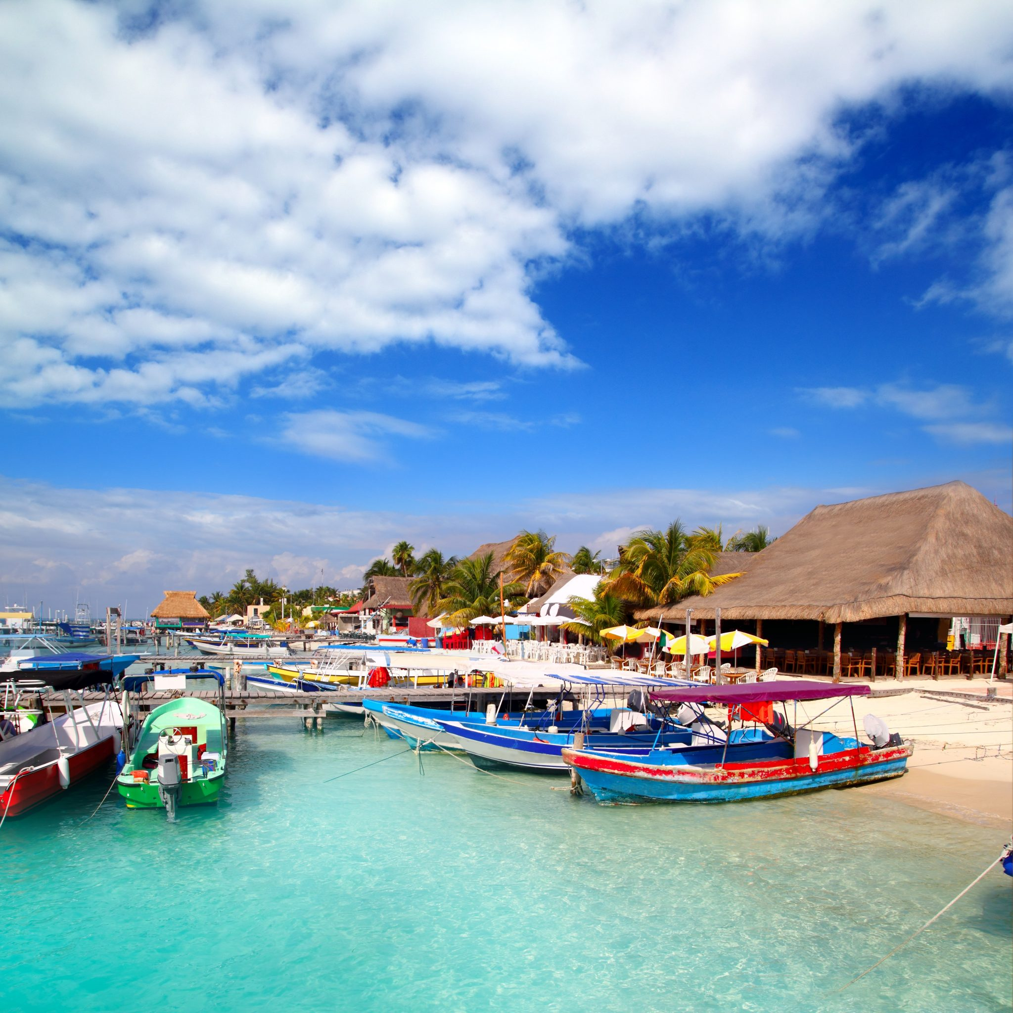 Guide to Isla Mujeres