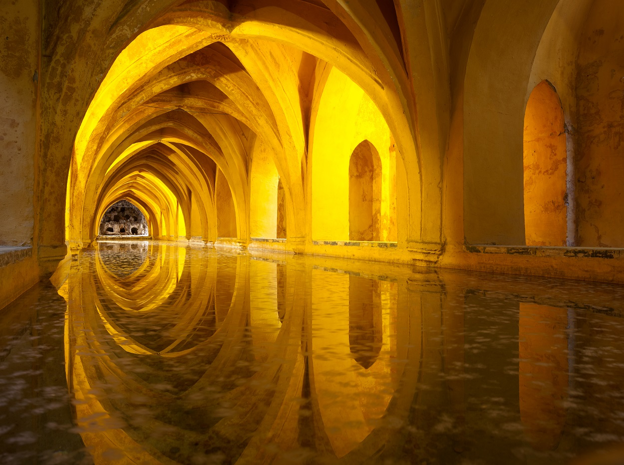 Places to see in Seville