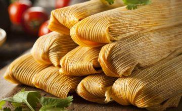 History of tamales